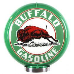 Globo di pompa benzina Buffalo Gasoline