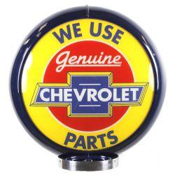 Globo di pompa benzina Chevrolet Parts