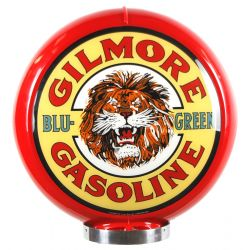 Globo di pompa benzina Gilmore Gasoline