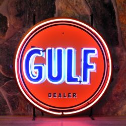 Gulf neon