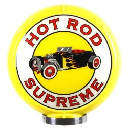 Globo di pompa benzina Hot Rod Supreme