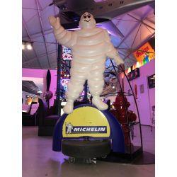 Bambola originale Michelin (Bibendum)