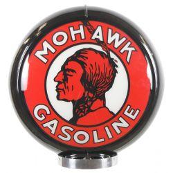Globo di pompa benzina Mohawk Gasoline