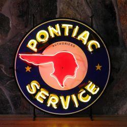 Pontiac neon