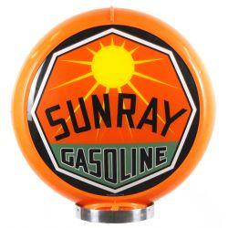 Globo di pompa benzina Sunray Gasoline