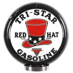 Globo di pompa benzina Tri-Star Gasoline